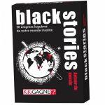 Enigme Enquête Black Stories - Autour du monde