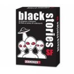 Enigme Enquête Black Stories - SF