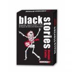 Enigme Enquête Black Stories - Musique d'enfer