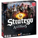 Jeu de Plateau Pop-Culture Stratego Assassin's Creed