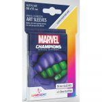 Protèges cartes Spéciaux  50 Prime Sleeves - 66x91mm Standard Card Game - Marvel She-Hulk