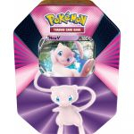 Pokébox Pokémon Mew V