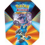Pokébox Pokémon Lucario V