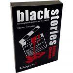 Enigme Enquête Black Stories - Edition Cinéma