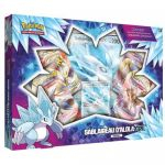 Coffret Pokémon Sablaireau d'Alola GX - Version booster XY12 Evolutions