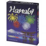 Réfléxion Coopération Hanabi - Boîte Carton