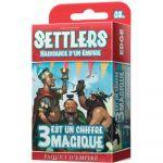 Réflexion Settlers : 3 est un chiffre magique