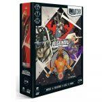 Jeu de Cartes Stratégie Unmatched - Combat de Légende Volume 1