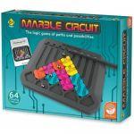 Réfléxion Réflexion Marble Circuit