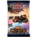 Deck-Building Best-Seller Star Realms : Crisis - Bases & Vaisseaux