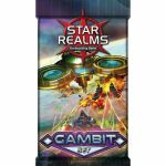 Deck-Building Best-Seller Star Realms : Gambit