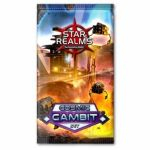 Deck-Building Best-Seller Star Realms :  Cosmic Gambit
