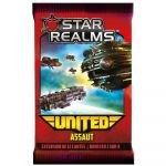 Deck-Building Best-Seller Star Realms : United : Assaut