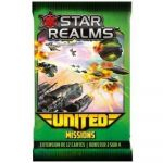 Deck-Building Best-Seller Star Realms : United : Missions