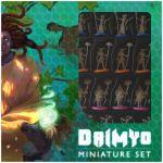 Stratégie Stratégie Daimyo - Miniature set