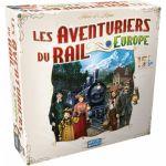 Gestion Best-Seller Les Aventuriers Du Rail Europe - 15e Anniversaire