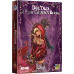 Jeu de Cartes Aventure Dark Tales : Le Petit Chaperon Rouge