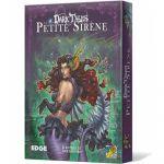 Jeu de Cartes Aventure Dark Tales : La Petite Sirène