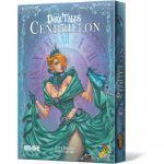 Jeu de Cartes Aventure Dark Tales : Cendrillon