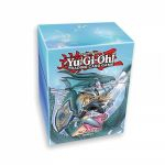 Deck Box Yu-Gi-Oh! Magicienne des Ténèbres le Dragon Chevalier (Dark Magician Girl the Dragon Knight) - Card Case illustrée