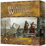 Coopératif Pop-Culture Batailles de Westeros : Maison Barathéon