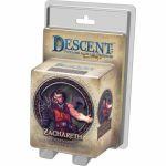 Exploration Aventure Descent : Extension Lieutenant - Zachareth