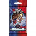 Deck-Building Best-Seller Star Realms : Deck de La Coalition