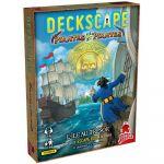 Coopératif Aventure Deckscape - Pirates VS Pirates - L'île au trésor