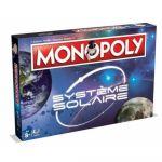 Jeu de Plateau  Monopoly - Système Solaire