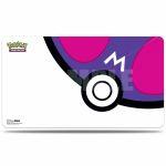 Tapis de Jeu Pokémon Master Ball