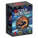 Deck-Building Best-Seller Star Realms : jeu de deck building