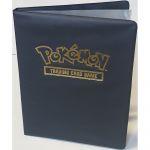Portfolio  Portfolio Pokemon Collector - 14 pages de 9 cases