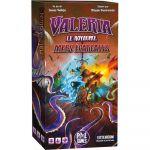 Stratégie Gestion Valeria : Le Royaume - Mers écarlates