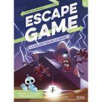 Escape Game Enfant Escape Game Junior - La Malédiction de la Momie