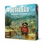 Jeu de Cartes Stratégie Settlers - Naissance d'un Empire
