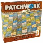 Jeu de Plateau Best-Seller Patchwork