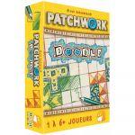 Jeu de Plateau Best-Seller Patchwork Doodle