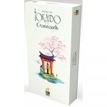 Stratégie Best-Seller Tokaido - Extension Crossroads