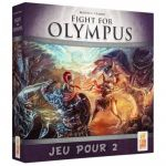 Jeu de Cartes Gestion Fight For Olympus