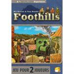 Jeu de Cartes Gestion Foothills