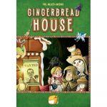 Jeu de Plateau Stratégie Gingerbread House