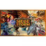 Deck-Building Stratégie Siegestorm