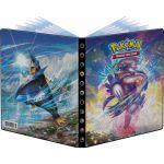 Portfolio Pokémon EB05 - Styles de Combat - Pingoléon & Shifours Gigamax Mille Poings - A5 - 4 Cases
