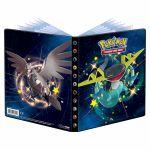 Portfolio Pokémon Portfolio Pokémon - EB 4.5 - Lanssorien et Corvaillus  - A5 - 4 Cases