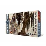 Gestion Stratégie Rising Sun - Monster Pack - Version FR/ES