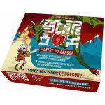 Escape Game Coopération Escape Box : L' Antre du Dragon