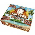 Aventure Coopération Escape Box - Koh-Lanta : L'île des oubliés