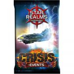 Deck-Building Best-Seller Star Realms : Crisis - Evenements