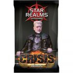 Deck-Building Best-Seller Star Realms : Crisis - Héros