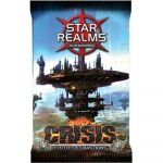 Deck-Building Best-Seller Star Realms : Crisis - Flottes & Bastions